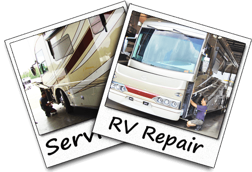 RV Repair and Services at Bessinger's Automotive Tire Pros