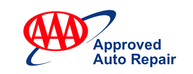 We're a AAA Approved Auto Repair Dealer